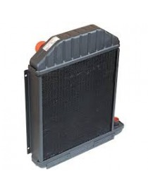 Radiateur Fordson Dexta 957E8005 81805483
