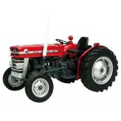 Tracteur Miniature Massey Ferguson 135