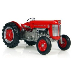 Tracteur Miniature Massey Harris 50