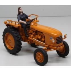 Tracteur Miniature Renault D30