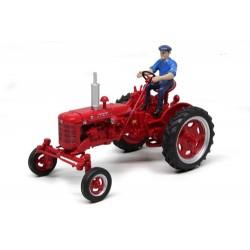Tracteur Miniature Farmall Super FC