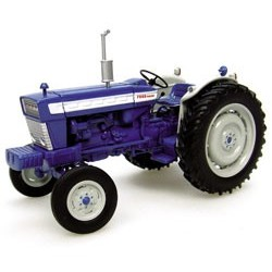 Tracteur Miniature Ford 5000