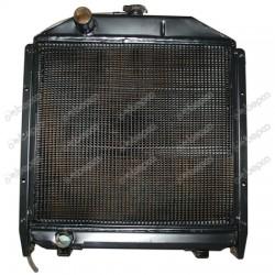 Radiateur tracteur Fiat Someca 850 1000 44089035 4951038