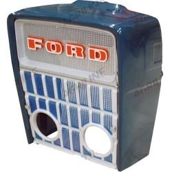 Nez de capot avec grilles de calandre Frod Fordson 4000 5000 C5NN8N202AH