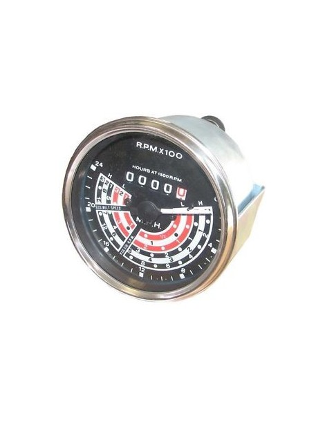 Compte heures Massey Ferguson 1850092M93