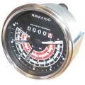 Compte heures tracteur Massey Ferguson 1850092M93