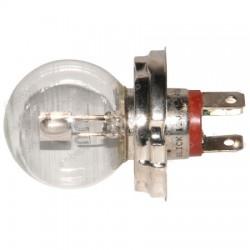 Ampoule Blanche H4-H5 24 volts 55/50 watts P45T