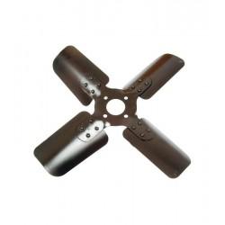 Pales de ventilateur Massey Ferguson 1650484M1