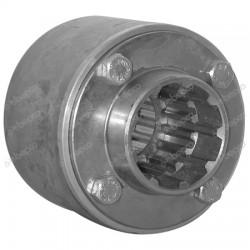Accouplement de transmission tracteur Fiat Someca 4957110