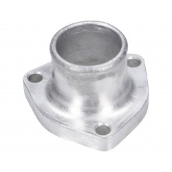 Support de thermostat tracteur Fiat Someca 4599810