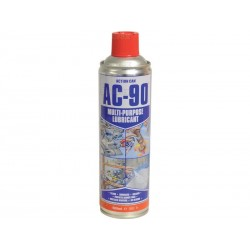 Aérosol dégrippant 500 ml AC-90