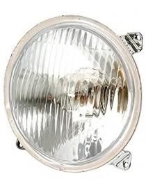 Optique de phare avant droit tracteur Massey Ferguson 1621206M1