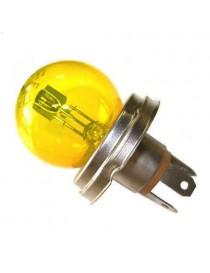 Ampoule blanche R2 12 volts 45/40W P45T