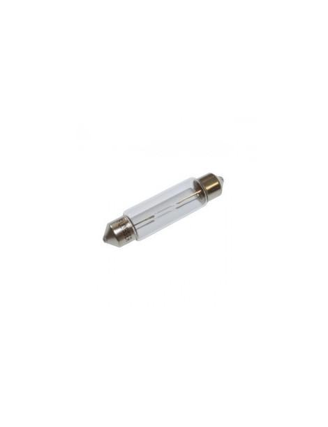 Ampoule Navette blanche 12 volts 5W SV 8,5
