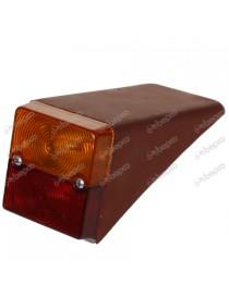 Feu avant tracteur IHC 31309014R92 787291R91