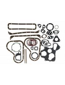 Pochette complémentaire Massey Ferguson moteur A4.107 A4.99 4223920M91