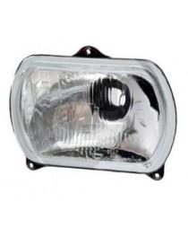 Optique de phare tracteur Renault 6005010835