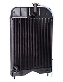 Radiateur Massey Ferguson 962072M3