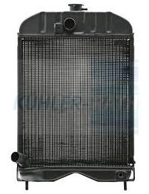 Radiateur Massey Ferguson 35 894357M92